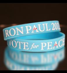 RP12 Peace Wristband