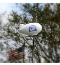 Ron Paul Antenna Blimp  Onesize