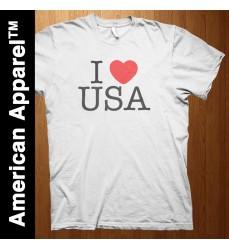 I ♥ USA