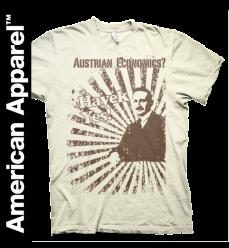 American Apparel Hayek Yes