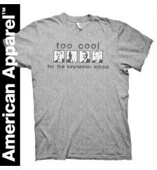 American Apparel Too Cool for Keynesian School